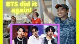 The Most VIEWED K-Pop FANCAMS of 2020! | BTS Jimin, BTS Jungkook & BTS V fancams top 3 | Reaction