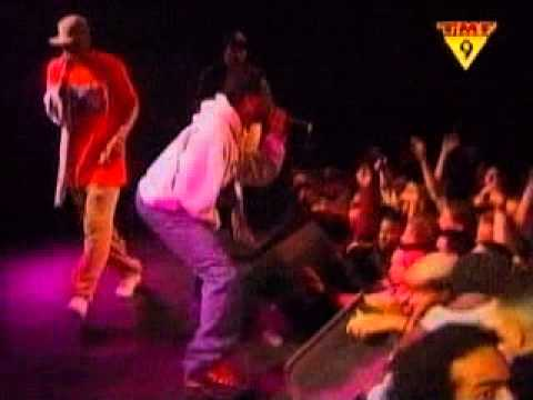Wu Tang Clan   Live In Amsterdam