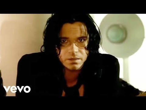 INXS - Elegantly Wasted (Official Video)