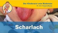 Scharlach - Der Kinderarzt vom Bodensee