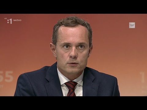Radoslav Procházka varuje: Ľudí bude súdiť Rudolf Vaský! (upútavka #2.24)