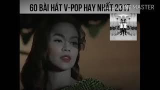 Những Bài Hát V-POP Nổi Bật trong Năm 2017