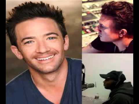 Old Scratch Radio Hour with David Faustino LIVE (8.7.16)