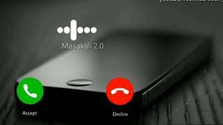 "Teesre Mahakali#rington@nice ringtone~best!!::''""++--_-------++××"