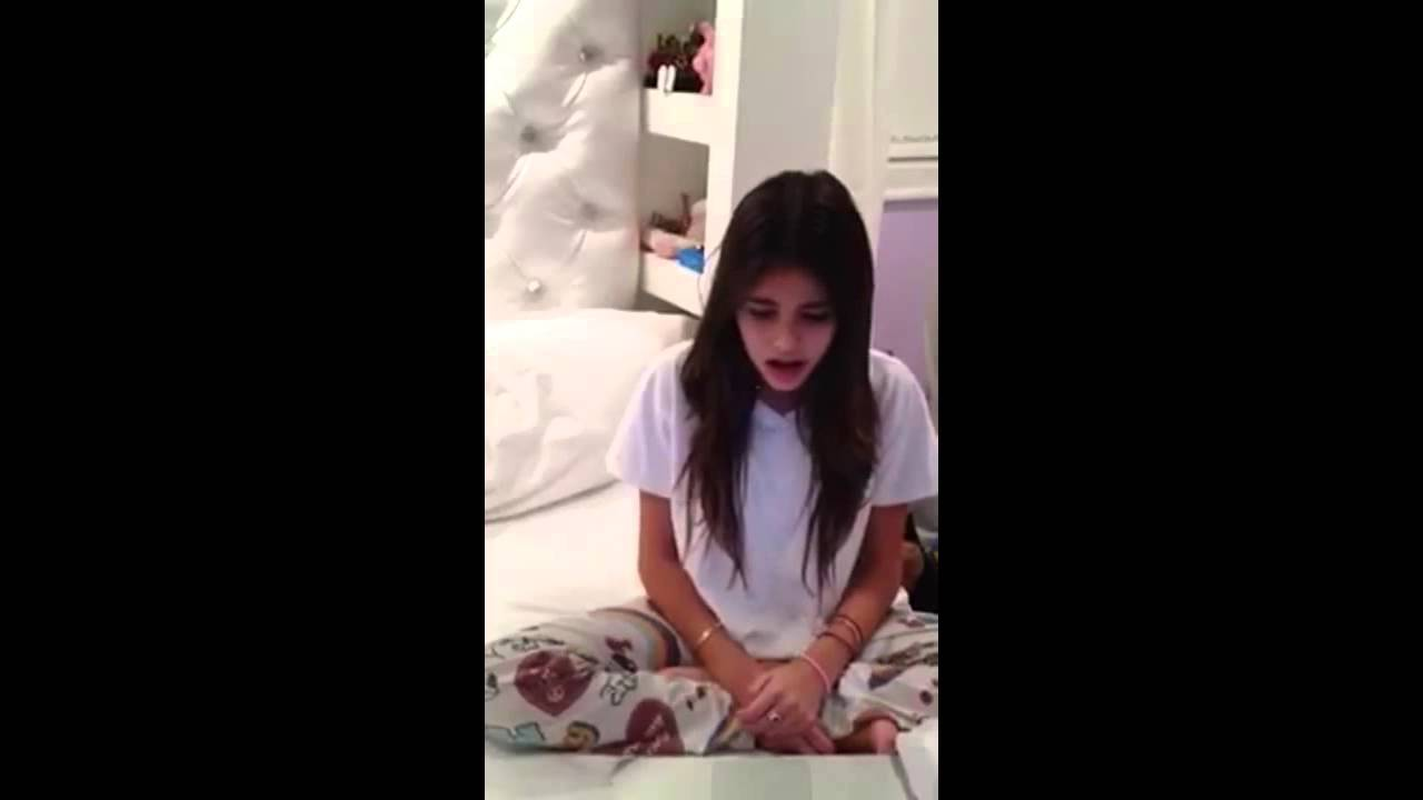 Madison Beer-Hurt by Christina Aguilera - YouTube Christina Aguilera Hurt