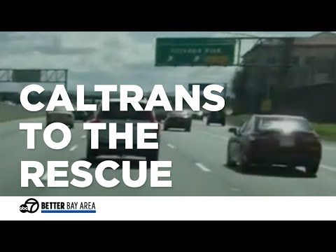 Caltrans to the rescue | Express lanes being added to major freeway