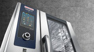 iCombi Pro. The new standard  | RATIONAL