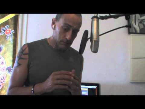Pascal AUBRY (cover) J'AI BATTU MA FILLE Lynda Lemay