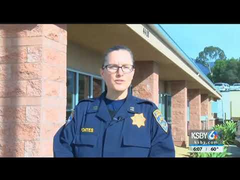 Santa Barbara County begins bus service for 'critical' personnel