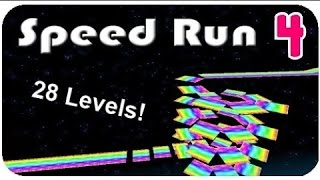 Roblox ep.2 Speed Run 4   JOJOWAH14