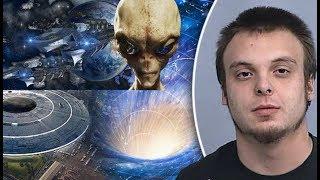 Viajero del tiempo del año 2048: Los alienígenas invadirán la Tierra en el 2018