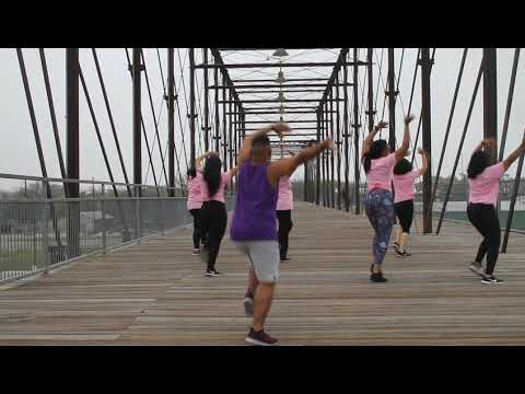 No Promises - (feat. Demi Lavato)  (Hip Pop Fit) Dancce Fitness