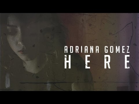 Here - Alessia Cara (cover by Adriana Gomez)