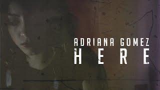 Here - Alessia Cara (cover by Adriana Gomez)