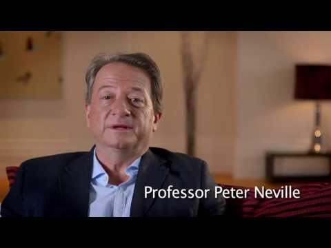 Peter Neville explains Dog Enjoyment