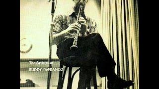 Buddy DeFranco Quartet - Autumn Leaves