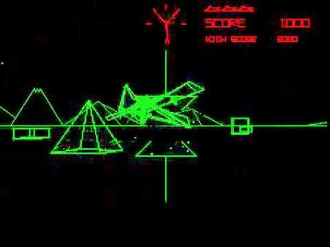 Battlezone™ ©1980 Atari Inc, Co