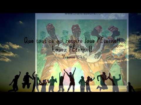 01 Heure De Louange Ivoirienne _ Mix 1