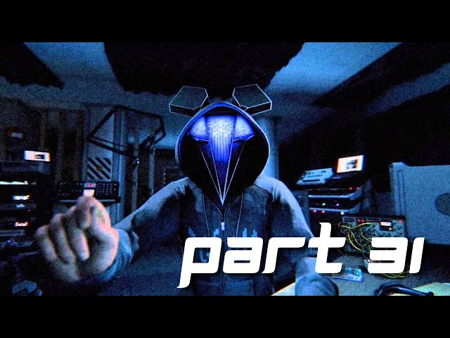 Watch Dogs Gameplay part 31 - Someone's knocking