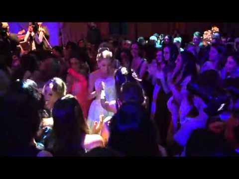 Sartoria della Musica Matrimonio ebraico Evenu shalom aleichem Siman Tov Mazal Tov wedding jewish