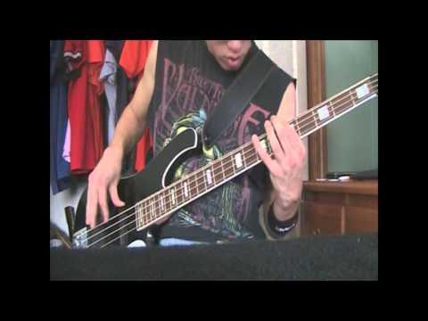 Radio Free Europe Bass Cover