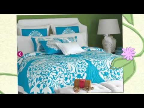Lilly Pulitzer Bedding Youtube