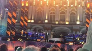 Скачать Эмин Питер Концерт на Дворцовой площади Into The Night