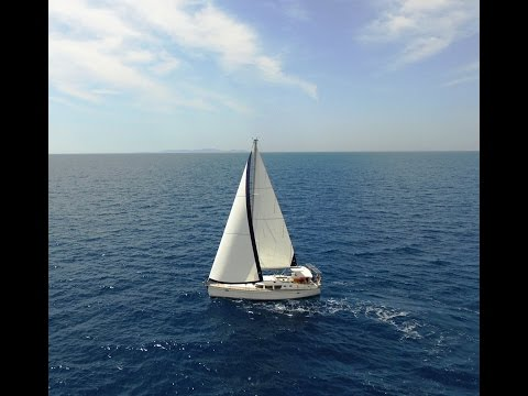 A Yacht Delivery from Italy to Turkey - Jeanneau 43 DS - Part One