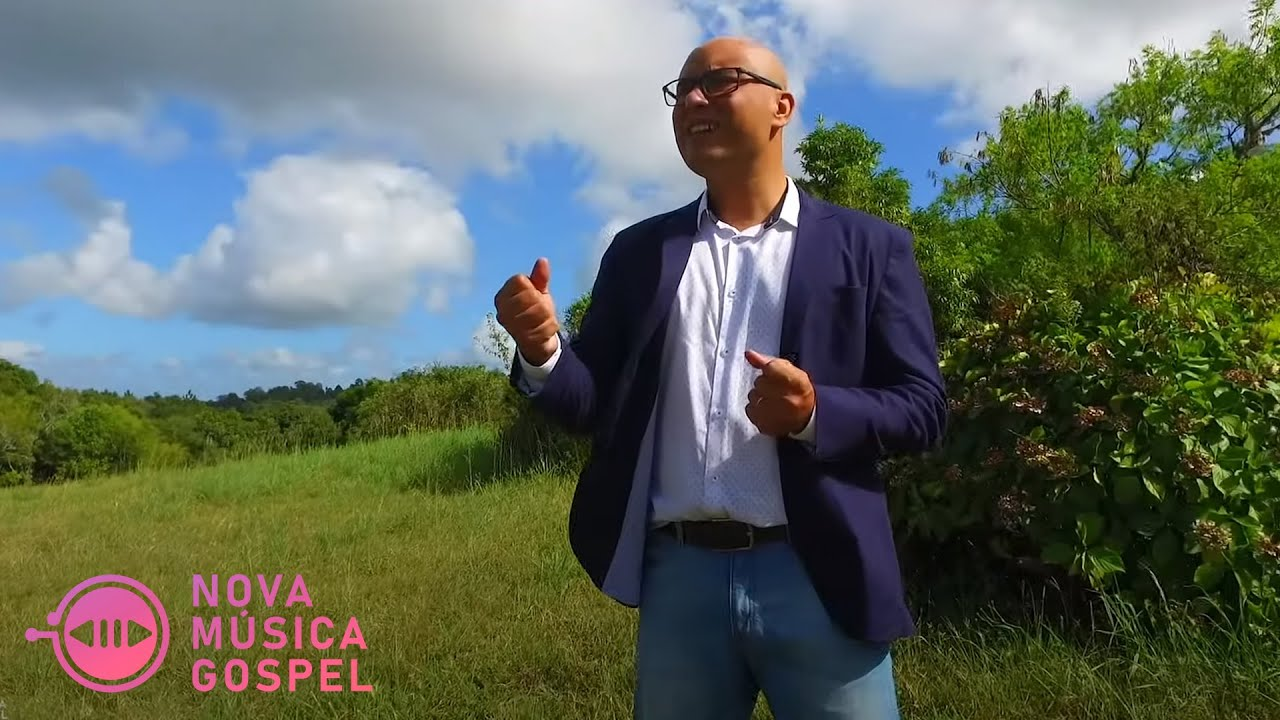 Cristiano Mendes  - Deus Criador (Nova Música Gospel)