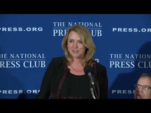 Deborah lee james speech sexual harassment
