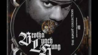 Raw Meat - Brotha Lynch Hung Ft. Keak Da Sneak