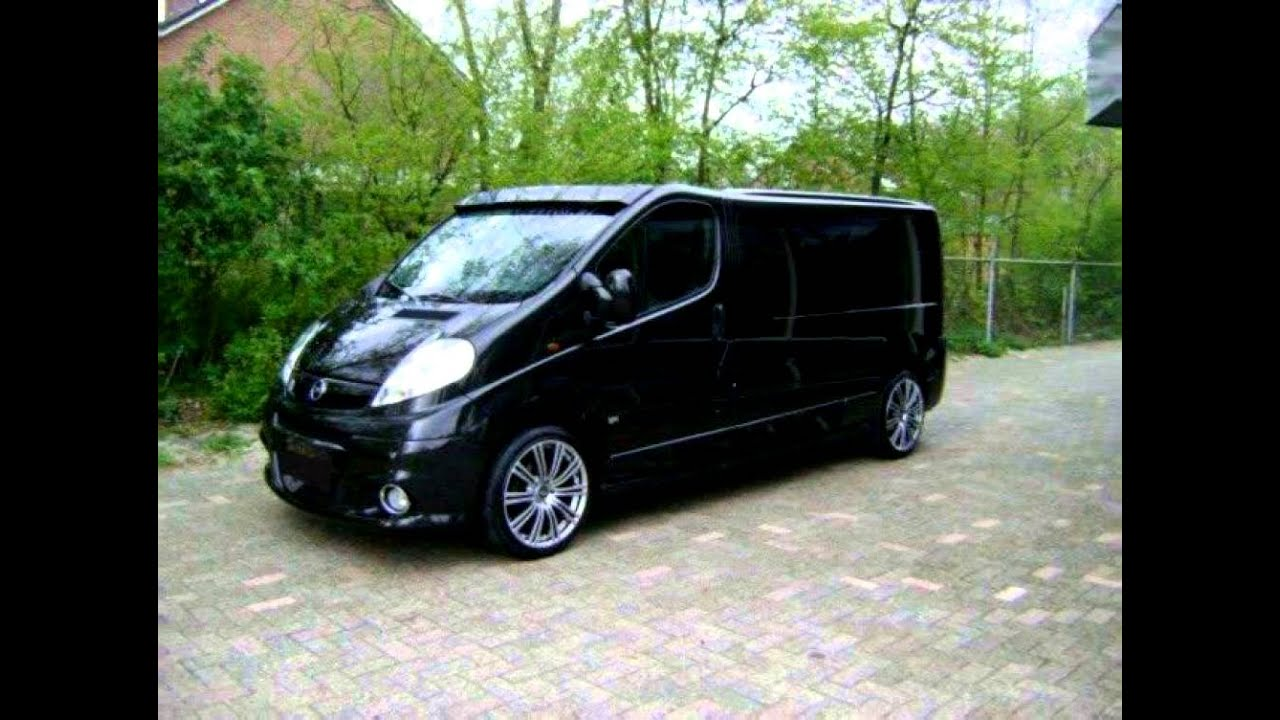 opel vivaro 2 5 dti vpc navi 5 sitze 18 zoll 2007 1. Black Bedroom Furniture Sets. Home Design Ideas