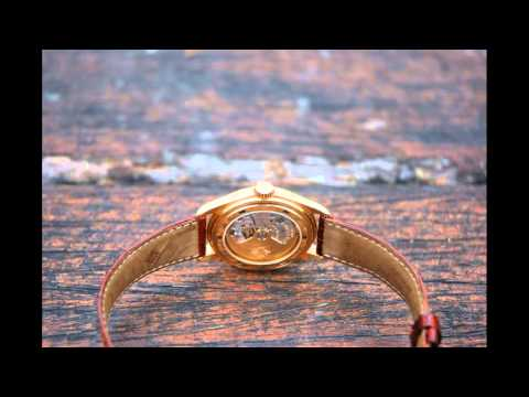 Extreme Luxury Watches - The 5 Greatest Upper Luxury Wrist Watches of All Time