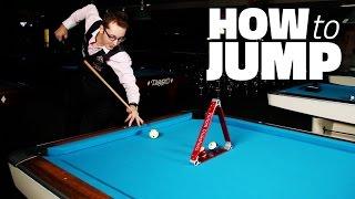 Billiards Tutorial: How to Jump