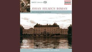 Drottningholmsmusique: Allegro assai
