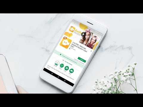 Live Chat Meet new people via free video chat Android App on Google Play
