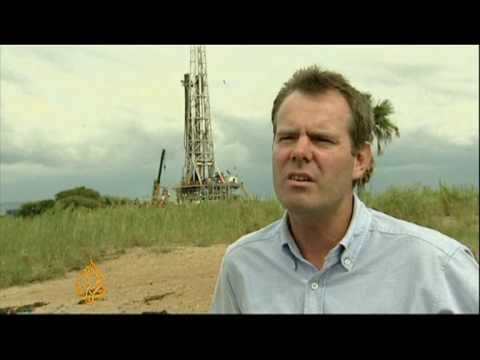 Uganda oil find fraught with promises and perils - 05 Jul 09