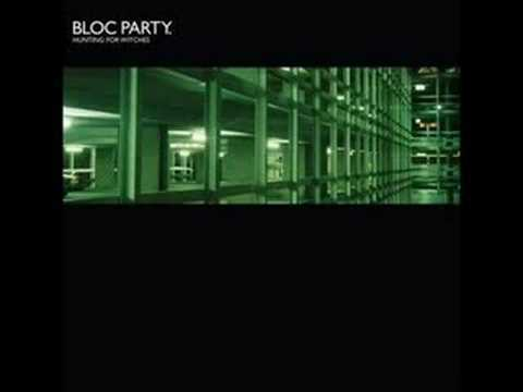 Bloc Party  Hunting for Witches Fury666 Remix