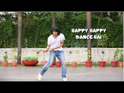 Happy Happy Dance in Jhalak House | Jhalak Dikhhla Jaa Season 9