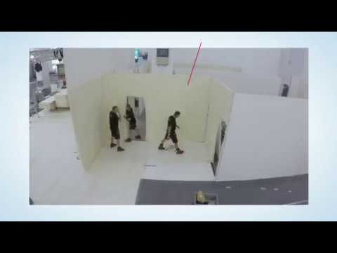 Dehullu X DENSO IAA Frankfurt 2019 | Timelapse Building The Exhibition Booth