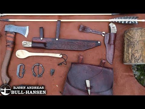 Viking Woodsman Kit