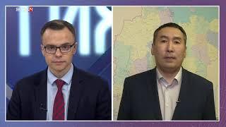 Сводка о пожарах в Якутии (21.08.19)