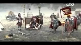 Док  сериал Рим 1 - 6 серии