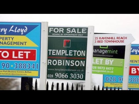 Northern Ireland Housing Is HOT 🔥🔥🔥