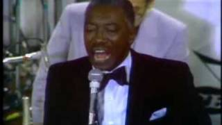 Count Basie & Joe Williams - Well Alright ,Okay,You Win