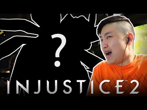 Thumbnail: Injustice 2 - Long Halloween Multiverse Playthrough!!