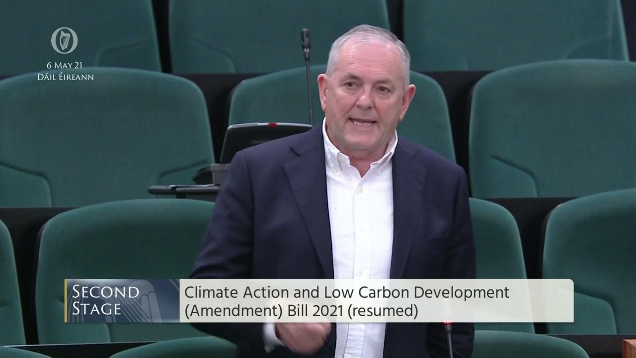 Deputy John McGuinness - speech from 6 May 2021