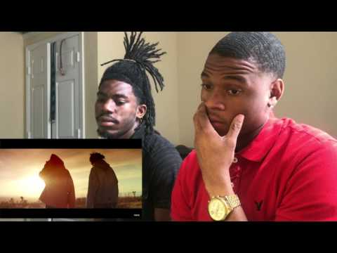 Jaden Smith- Watch Me (REACTION)
