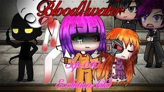 glmv blood//water scp-040 (evolution child)