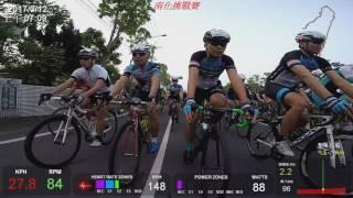 20170312 南化挑戰賽 領先集團